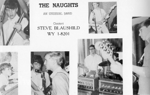 Naughts  Business Promo - 1966