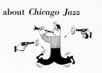 about chicago jazz - featheringill