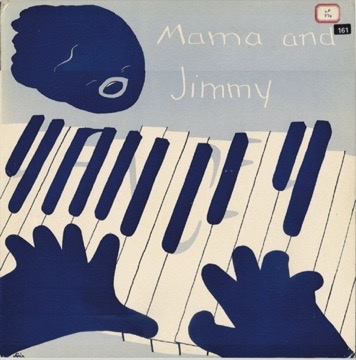 jimmy and mama yancey cover - featheringill