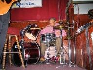 Medicine Ball Band w John B - 2